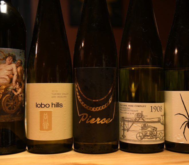 Episode 364: Riesling from Oregon and Washington
